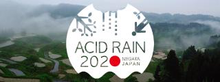 ACID RAIN 2020